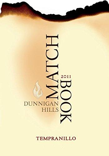 2011 Matchbook Tempranillo, Dunnigan Hills, 750 Ml