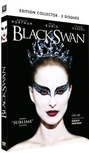 Black Swan - Édition Collector
