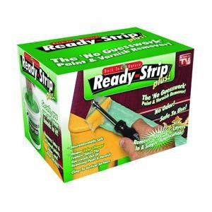 Sunnyside Corp. TV25 Ready Strip Plus Paint and Varnish Remover Kit