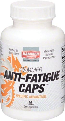 Hammer - Anti-Fatigue, Bottle Of 90