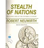 img - for [(Stealth of Nations: The Global Rise of the Informal Economy )] [Author: Robert Neuwirth] [Oct-2011] book / textbook / text book