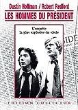 echange, troc Les Hommes du président - Edition Collector 2 DVD