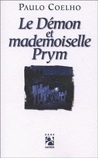 Le démon et mademoiselle Prym, Coelho, Paulo