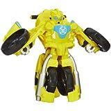 Amazon.com: Playskool Heroes Transformers Rescue Bots Flip Changers