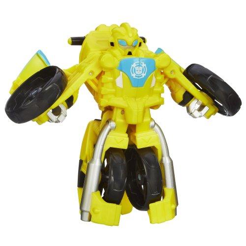 Playskool-Heroes-Transformers-Rescue-Bots-Bumblebee-Figure-Motorcycle