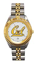 California Berkley- (University of) Ladies Executive Stainless Steel Sports Watch