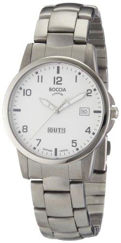 Herren-Armbanduhr Titan 604-06