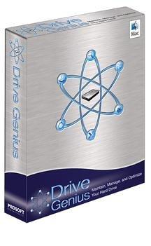 Prosoft Drive Genius (Mac)