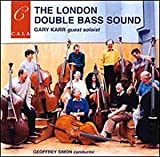 London Double Bass Sound