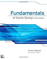 Fundamentals of Game Design, 2nd Edition Front Cover
