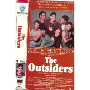 Gailard Sartain The Outsiders