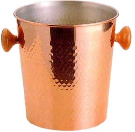 COPPER 100 純銅製 シャンパンワインクーラー 4.4L S-5381