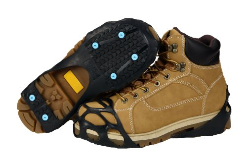 Due North OVRSD All Purpose Snow & Ice Boot Traction Aid