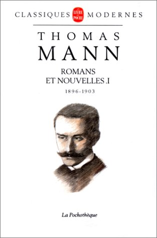 Romans et nouvelles 1 (1896 - 1903)