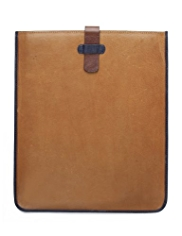 Autograph Leather iPad Slip Case