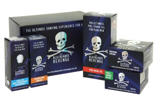 The Bluebeards Revenge Deluxe Kit