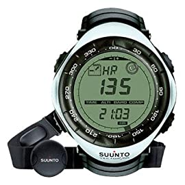 Suunto Vector Heart Rate Monitor