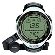 Suunto Vector Heart Rate Monitor Mountain Activity Sport Watch