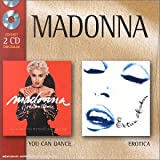 Madonna You Can Dance/Erotica