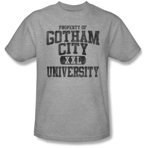 T-Shirt - Batman - Property of Gotham City University at Gotham City Store