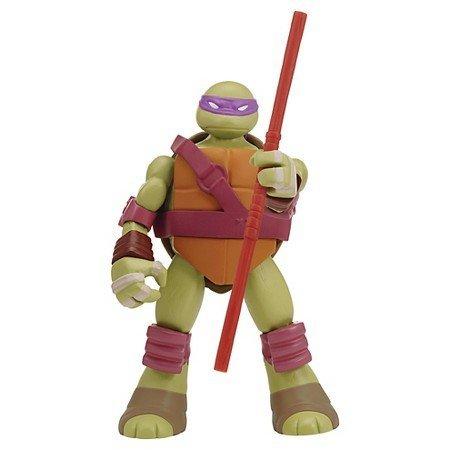 Teenage Mutant Ninja Turtles Articulated Action Figure - Head Droppin' Donatello