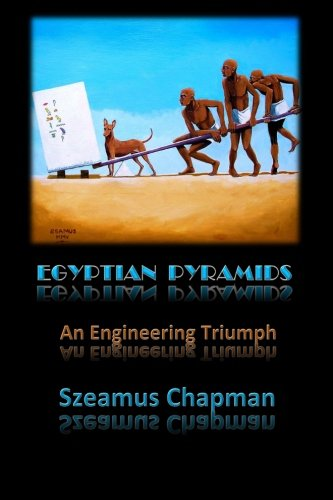 Egyptian Pyramids: An Engineering Triumph