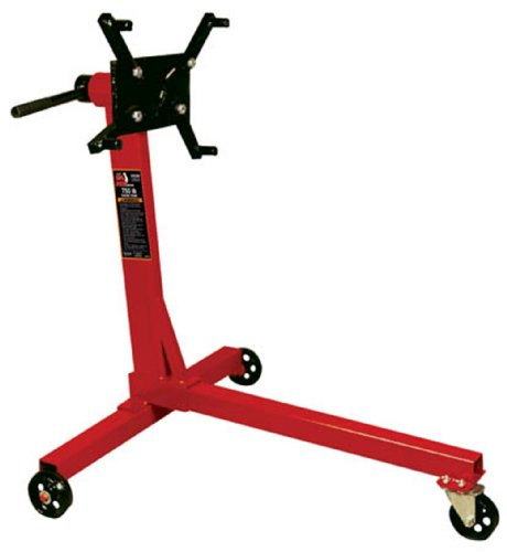 Learn More About Torin T23401 750 lb. Engine Stand