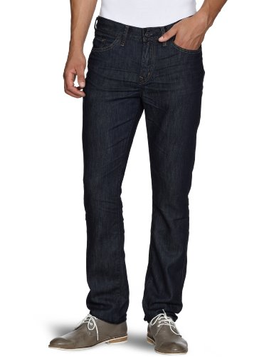 Silver Jeans Men's M7173-Rs407 Slim And Skinny Jeans Blue (Rs407) 32/32
