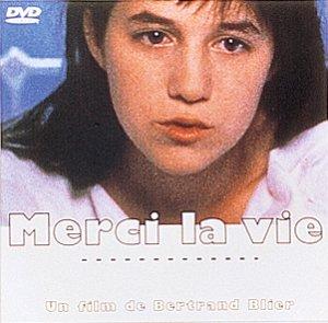 メルシー・ラ・ヴィ