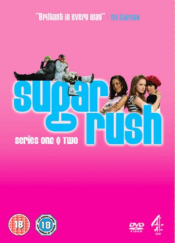 Sugar Rush Series 1-2 [DVD] [2005]