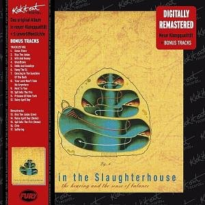 Fury in the Slaughterhouse - The Hearing and the Sense.../Remastered - Zortam Music
