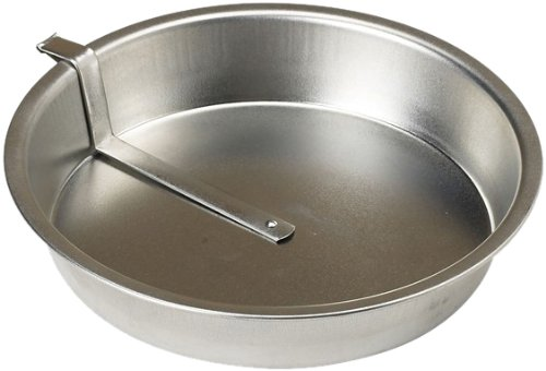 Good Cook 8-Inch Round Cake Pan with Cutter