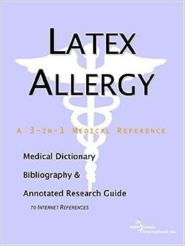 Latex Cross‐reactive foods Fact Sheet