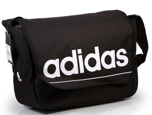 Adidas linear Essential Messenger SHoulder Bag
