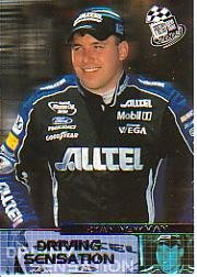 Buy 2003 Press Pass #62 Ryan Newman DS by Press Pass