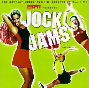 Coolio - Jock Jams Vol.2 - Zortam Music