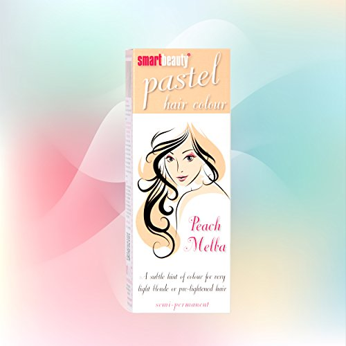 smart-pastel-peach-melba-hair-dye