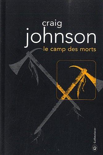 Craig JOHNSON (Etats-Unis) - Page 2 412CR0eQ3TL._SL500_