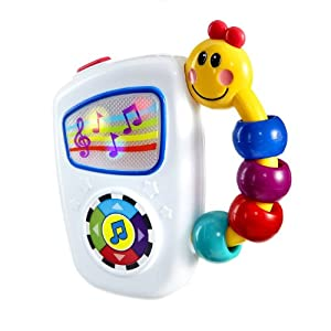 Baby Einstein Take Along Tunes from KIDS II