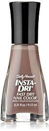 Sally Hansen Insta-Dri Fast Dry Nail Color Slick Slate 0.31