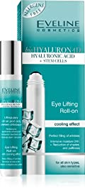 Eveline Cosmetics bioHyaluron 4D Eye Lifting Roll-on