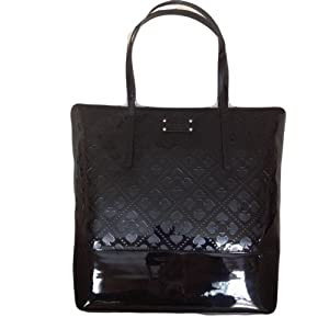 Kate Spade Beale Street Pammy Large Tote Black