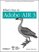 What`s New in Adobe AIR 3 ebook download
