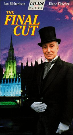 House of Cards Trilogy 3: The Final Cut [VHS] [Import]