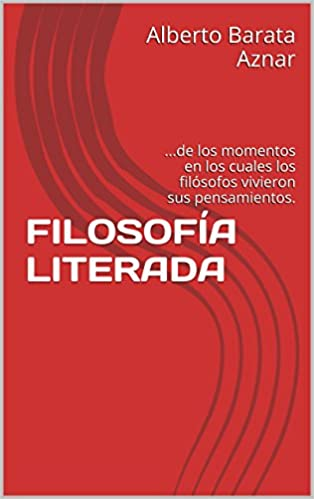 FILOSOFIA LITERADA