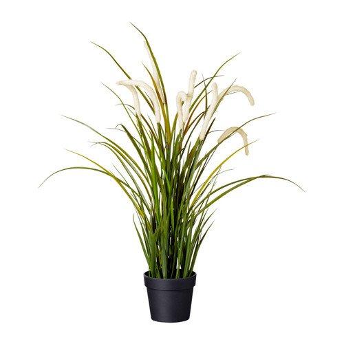 ikea-fejka-artificial-planta-en-maceta-la-hierba-10-cm