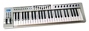 Evolution MK-449C 49-Note USB MIDI Keyboard