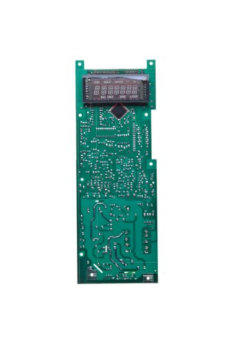 Whirlpool W10211457 Electronic Control for Microwave (Whirlpool Wmh1162xvb compare prices)