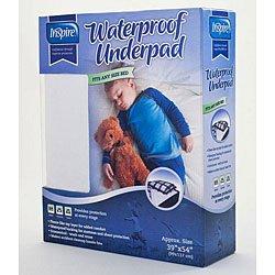 Waterproof Bed Sheet Protector 9997 front