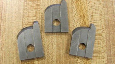 Corob Molding Knife: #11 Crown